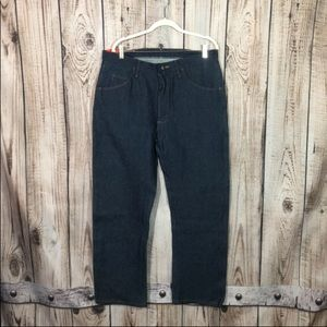 🌕4/$15🌕 NWT Rustler Advantage Dark Wash Jeans
